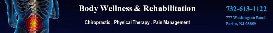 Body Wellness & Rehabilitation-Chiropractic, Physical Therapy, Pain Management